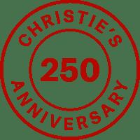 Christie's 250. Yaşını Kutluyor