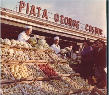 Piata George Cosbuc