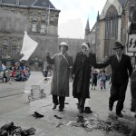 Ghosts-of-war-Amsterdam-Dam-Square-shooting-1945-Amsterdam-then-now