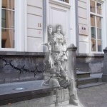 Ghosts-of-war-Eindhoven-Paratrooper-at-the-door