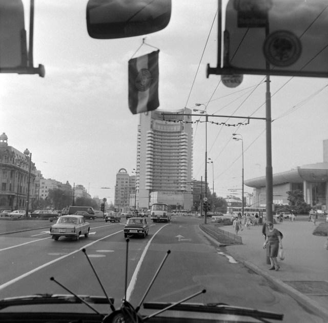 Bucuresti 1977