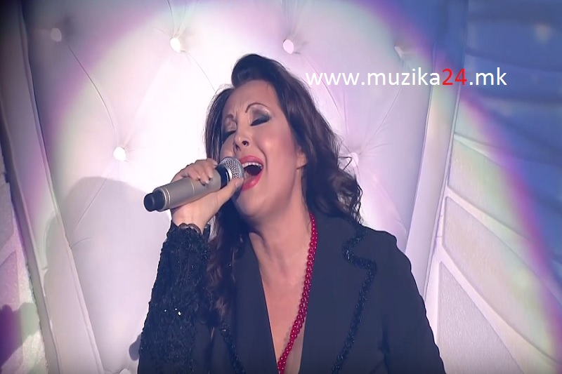 Драгана Мирковиќ со нов албум во септември?!