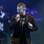 Во сабота на Евросонг Џастин Тимберлејк ќе ја промовира својата нова песна