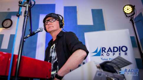 Rock The Pop @ Radio Live 7.5.2014 (foto: Alan Radin)