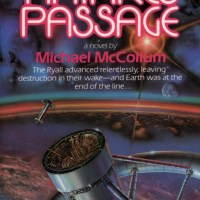Antares Passage by Michael McCollum - book review