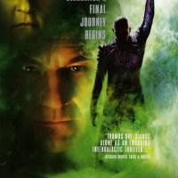 Star Trek Nemesis - film review