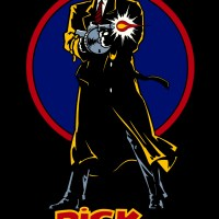 Dick Tracy - film review