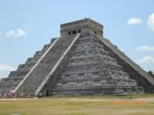 Chichen Itza, photo 1, Mexico