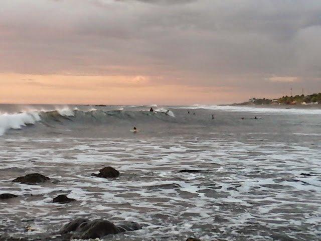 Las Peñitas, Nicaragua beaches