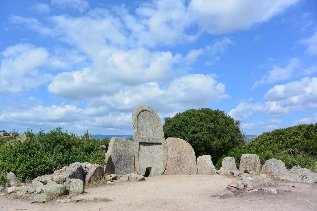 places to visit in Sardinia