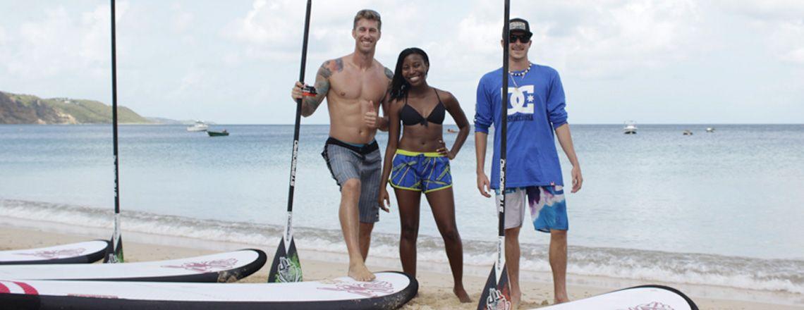 Caribbean Girl - My Anguilla Experience