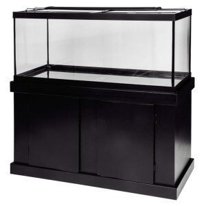 Gallon Aquarium Ensemble Spec & Review Marineland 37 Gallon LED Hood
