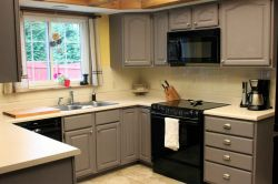 Small Of Small Kitchen Cabinets Designs