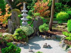 Plush Japanese Garden Backyard Designs Tranquil Japanese Garden Backyard Designs Garden Backyard Design Gallery