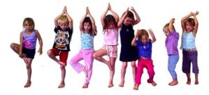 Kids Yoga Winter Series @ Kula Movement, Center for Yoga & Health