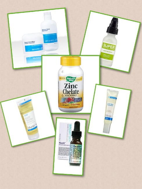 Cruelty Free Acne Products