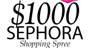 IG Loop 1000 Sephora Giveaway