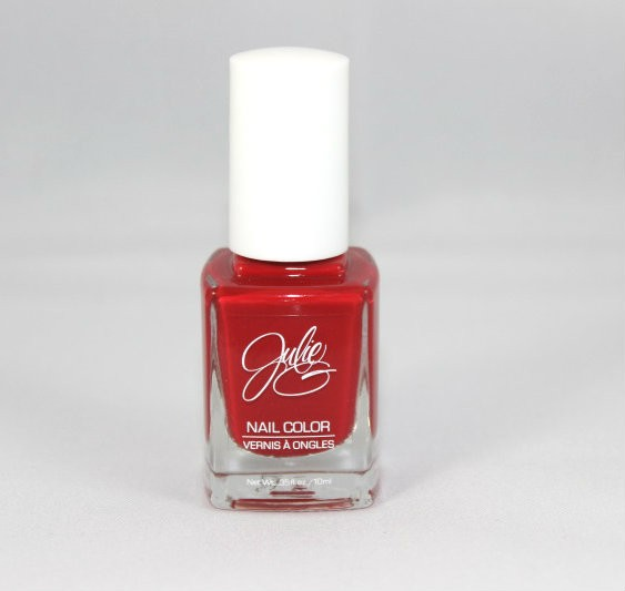 Jesse's Girl Cosmetics Nail Polish