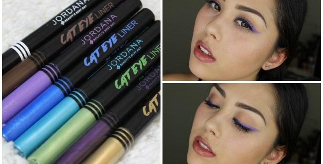 Jordana Cat Eye Liner