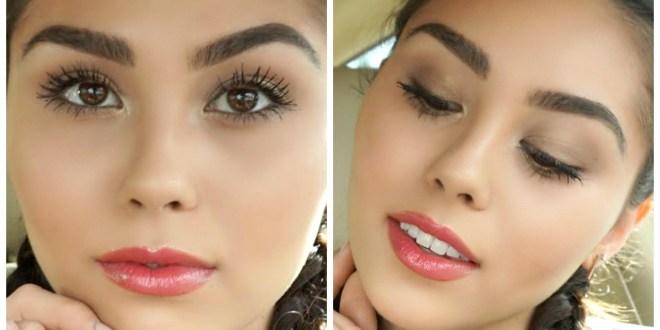 MBB Cruelty free makeup tutorial