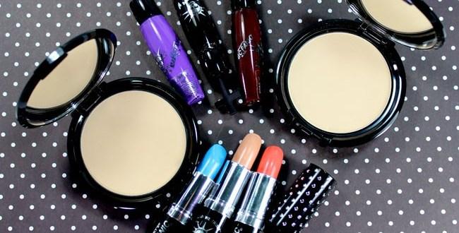 Manic Panic Cosmetics Review