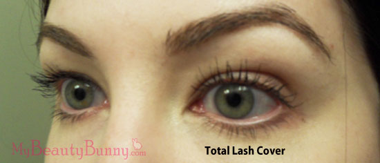 Milani Total Lash Cover Mascara