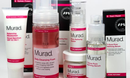 Murad Pore Reform Review