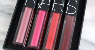 NARS Velvet Lip Glide Review