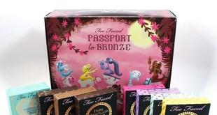 Too Faced Passport to Bronze