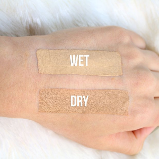 Urban Decay All Nighter Foundation: Hit or Miss? | My ...