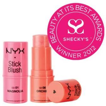 NYX Stick Blush