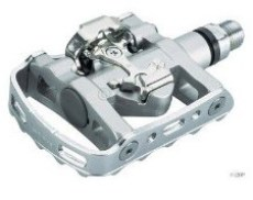 Shimano Hybrid Pedals