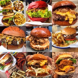 Top 10 Halal Burgers in London