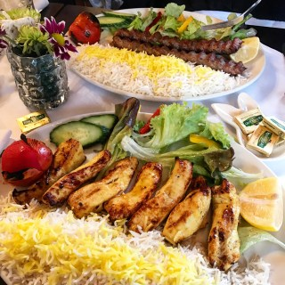 Pardis Persian Restaurant