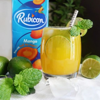 Rubicon Mango Recipes!
