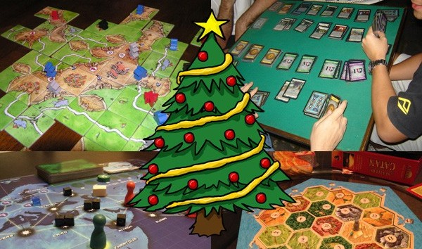 5 Board Game Gift Ideas for New Gamers