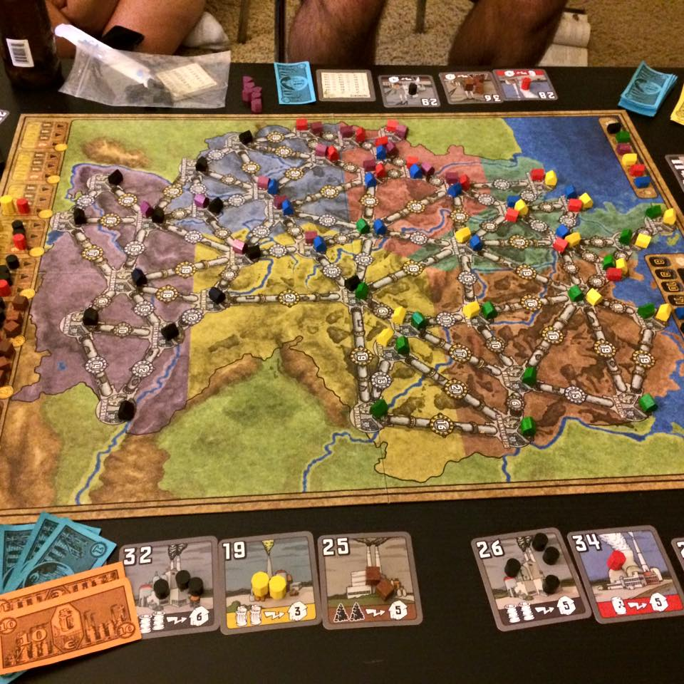 Power Grid Strategy Tips: Do's and Don'ts