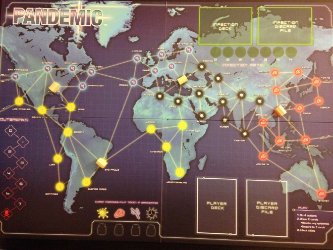 Pandemic Research 4