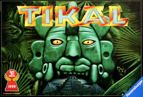 Tikal_game