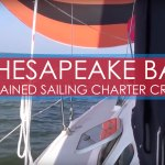 Chesapeake Bay Captained Sailing Charter Cruises
