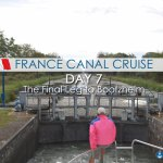 France Canal Cruise: Day 7 Final Leg to Boofzheim