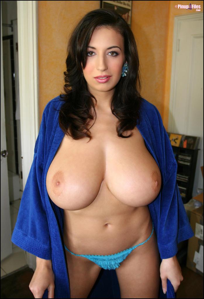 fuko breasts