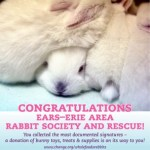 Congratulations to EARS!