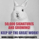 50,000 Signatures Against Whole Foods