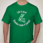 Bunny Shirt Fundraiser