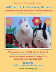 2017-04 - May Double Donor