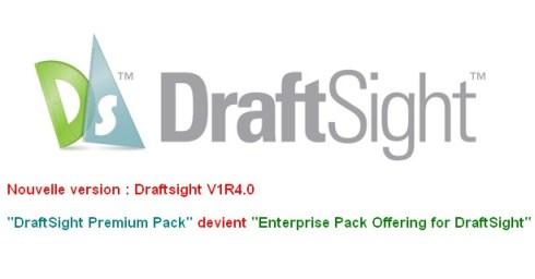 DraftSight V1R4.0