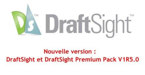DraftSight_V1R5