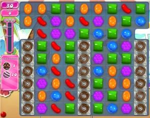 Candy Crush niveau 900