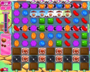 Candy Crush niveau 915